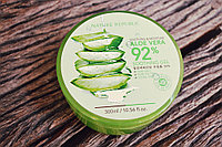 Nature Republic Soothing &Moisture Aloe Vera 92% Soothing Gel-Гель Алоэ Универсальный