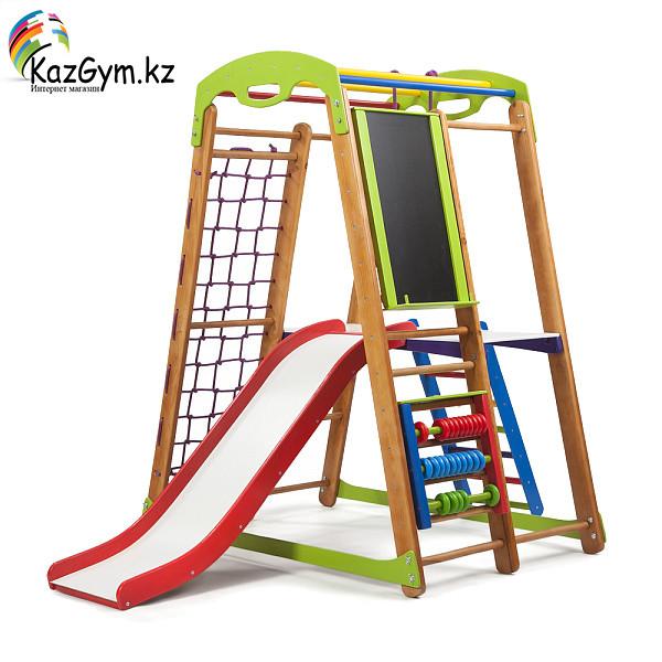 Детский спортивный уголок - Кроха - 2 Plus 3