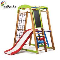 Детский спортивный уголок - Кроха - 2 Plus 3, фото 1