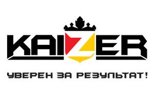 Лакокрасочный завод Kaizer