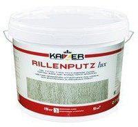 Декоративная штукатурка - Rillenputz Lux 2,5 mm