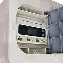 Напольно-потолочные фанкойлы MDV: MDKH4-500 (4.85/10.28 кВт), фото 3