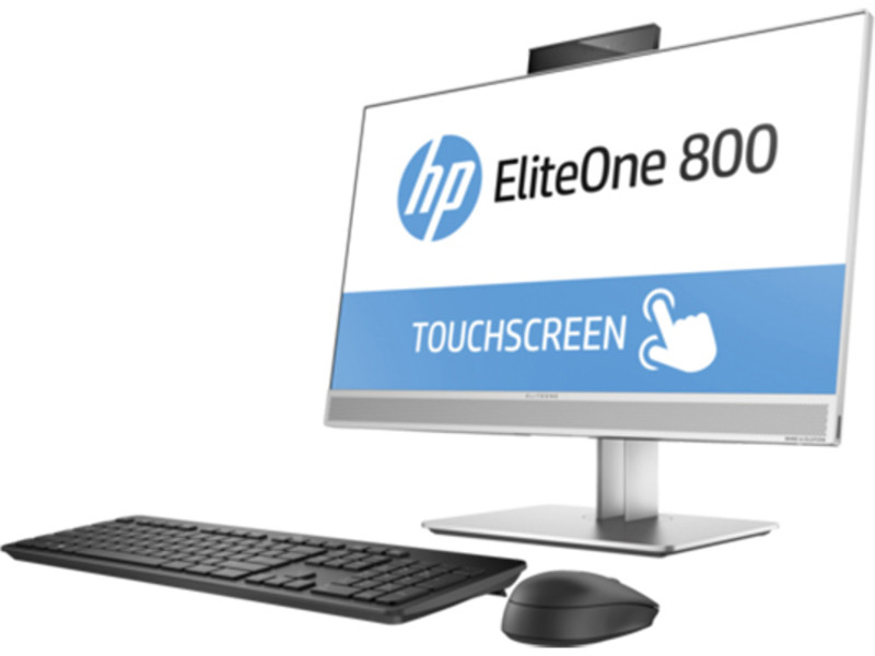 Моноблок HP Europe EliteOne 800 G3 AiO Touch