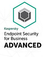 Kaspersky Endpoint Security Расширенный Миграция (Cross-grade) 1 год