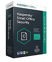 Kaspersky Small Office Security, фото 1