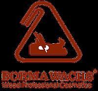 Профессиональные отделочные материалы для изделий из дерева Borma Wachs