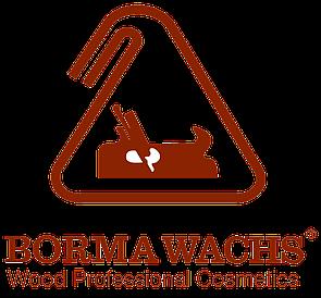 Профессиональные отделочные материалы для изделий из дерева Borma Wasch