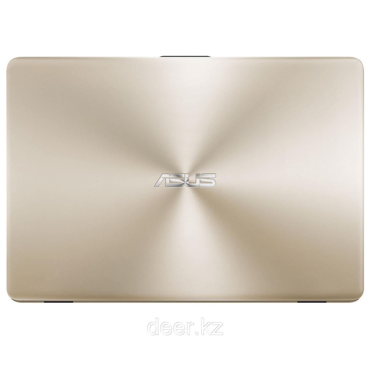 Ноутбук Asus 14 ''/VivoBook 14 X405UA-BV721T /Intel Core i5 7200U 90NB0FA9-M10200