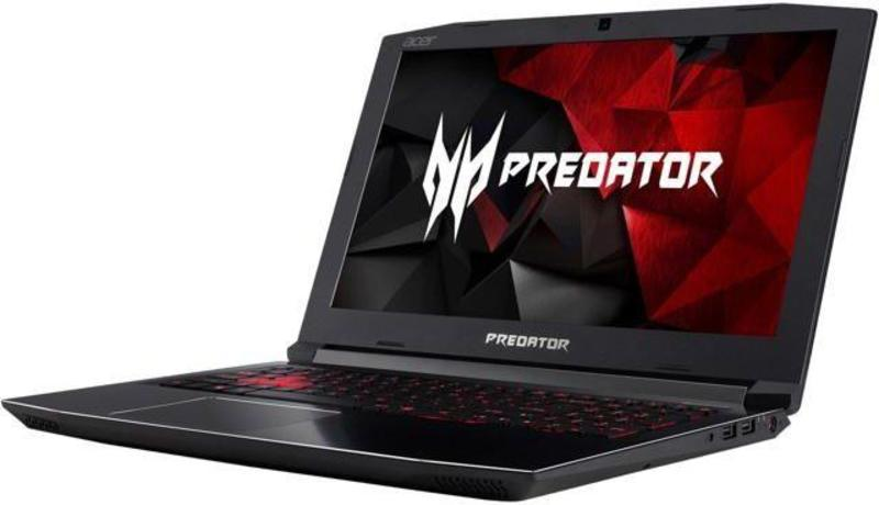 Ноутбук Acer 15,6 ''/Predator G3-572 /Intel Core i5 7300HQ 2,5 GHz