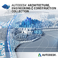 Autodesk Architecture Engineering & Construction Collection, фото 1