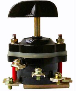 Пакетный выключатель ПВ 3 (16А) 220/380