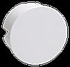 Коробка КМ41004 распаячная для твердых стен d80x40 (с крышкой)