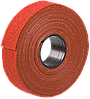 Хомут-липучка ХКл 20мм красный (5м/ролл) IEK
