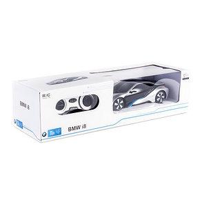 Радиоуправляемая машина RASTAR 1:24 BMW I8 48400S, фото 2