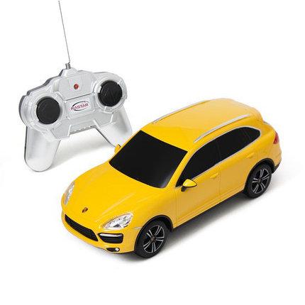 Радиоуправляемая машина RASTAR 1:24 Porsche Cayenne Turbo 46100Y, фото 2