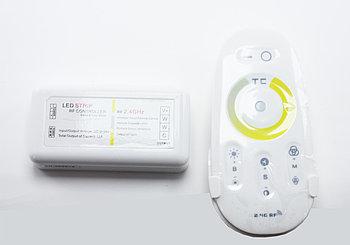 Контроллер для светодиодных модулей 144W12V-M2Q-CT2.4G