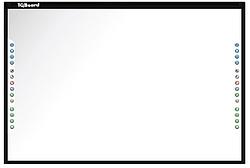 "Копия Интерактивная доска оптическая DVT 87"" IQBoard 1-T087 <2 касания>"