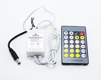 Контроллер для светодиодных модулей 72W12V-M2Q-CTIR