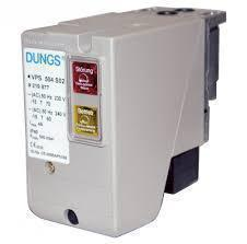 Блок контроля герметичности VDK 200A S02 Dungs
