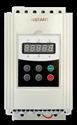 Устройство плавного пуска серии SSI от 5 до 600 кВт
