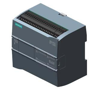 Программируемый контроллер Siemens 6ES7214-1HG40-0XB0