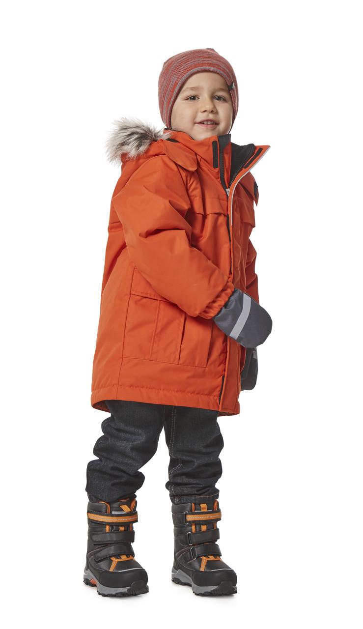 Зимняя куртка для мальчика Lassie by Reima