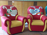 Мебель для дошкольного учреждения «Зайчики»