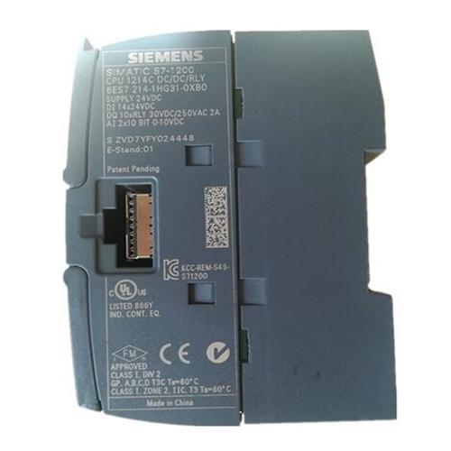 Программируемый контроллер Siemens6ES7214-1HG31-0XB0