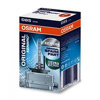 Ксеноновые лампы D8S Osram XENARC ORIGINAL