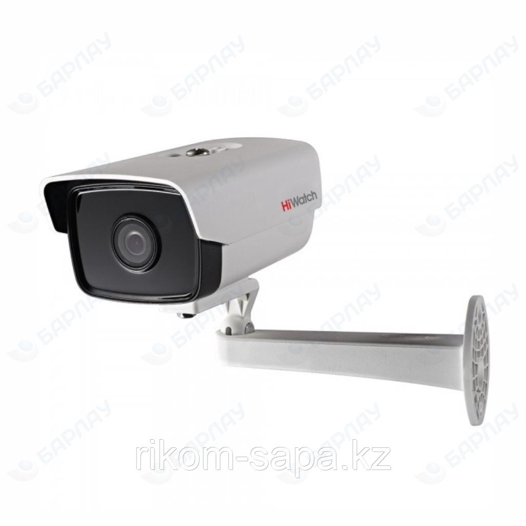 Цилиндрическая IP видеокамера HiWatch DS-I21M
