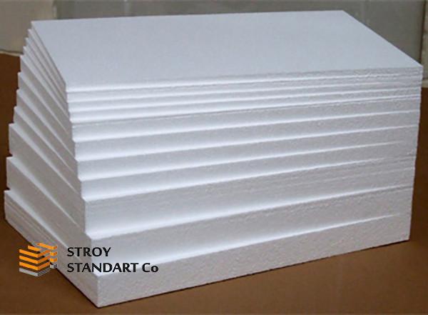 Лист пенопласта 30 мм