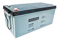 Аккумулятор Challenger A12-200 (12В, 200Ач)