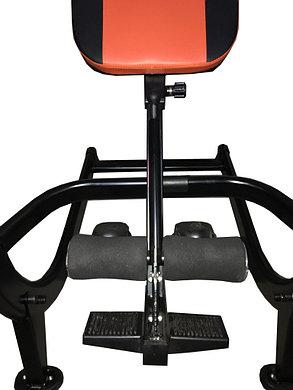 Инверсионный стол для лечения позвоночника до 150 кг, фото 2