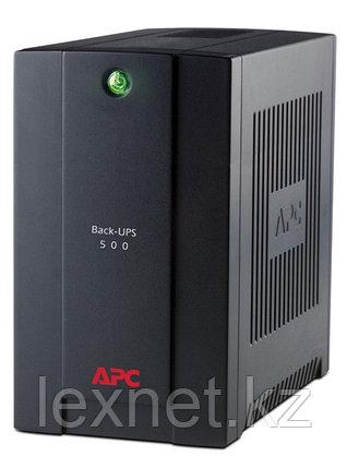 APC/BC500-RS/Back-UPS/500VA/300W/230V, фото 2