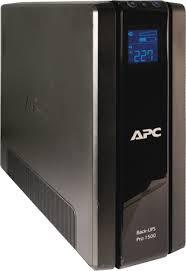 UPS APC/BR1500G-RS/Back/стабилизатор/1500 VА/865W