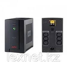 UPS APC/BX800CI-RS/Back/800 VА/480 W, фото 2