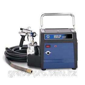 Аппарат окрасочный GRACO HLVP 3800