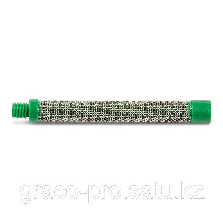 Фильтр для краскопульта TITAN SP-30 зеленый