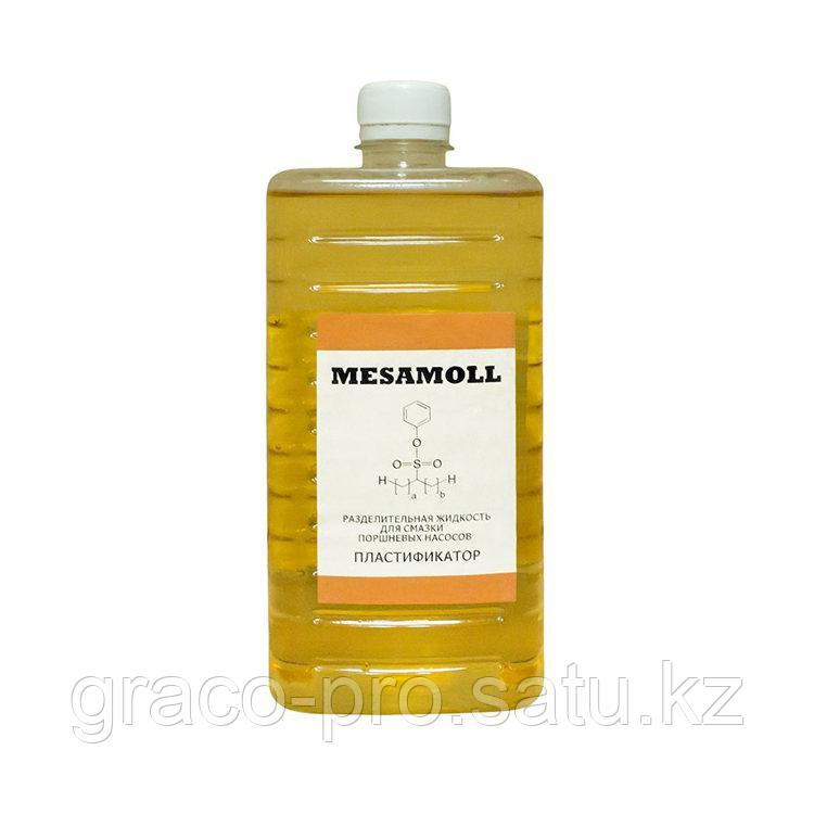 Масло для смазки штока поршня MESAMOLL 1000 мл