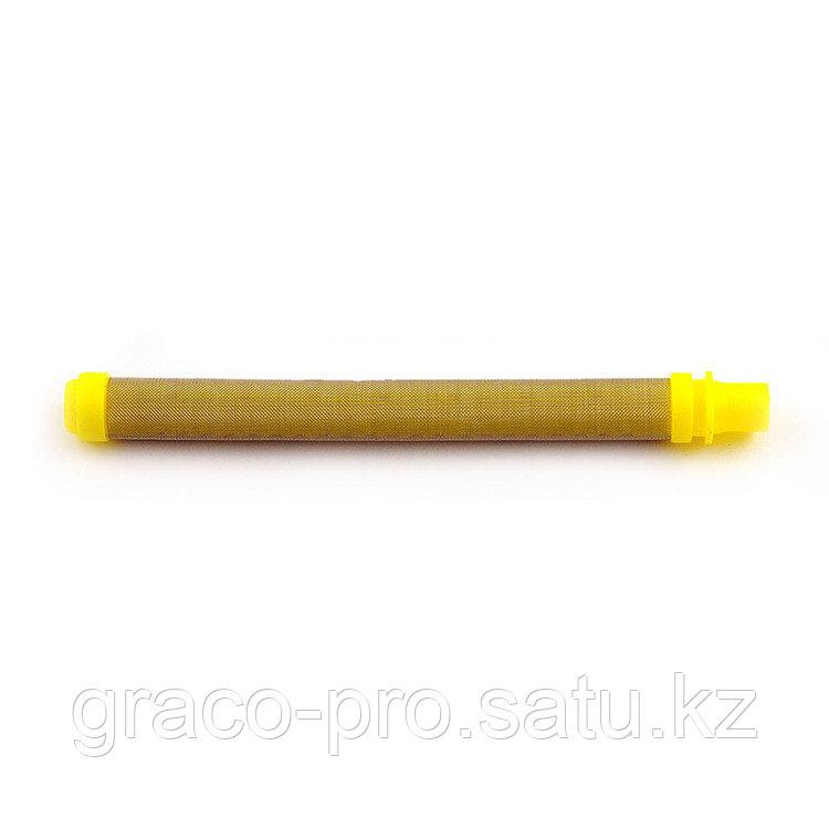 Фильтр для краскопульта WAGNER 100 Mesh желтый