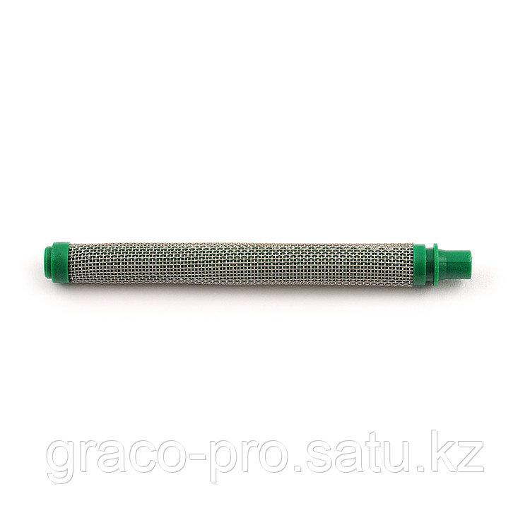 Фильтр для краскопульта WAGNER 30 Mesh зеленый