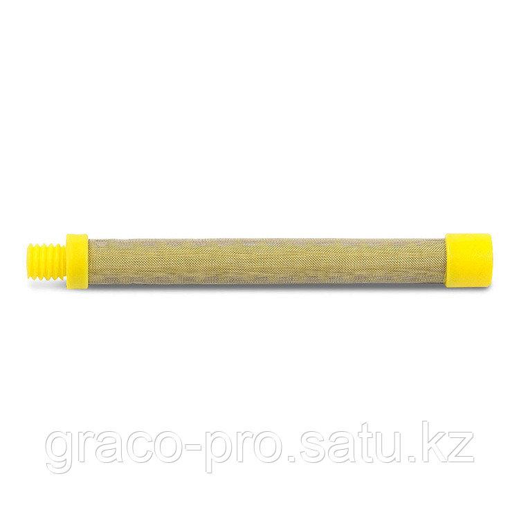 Фильтр для краскопульта TITAN SP-100 желтый