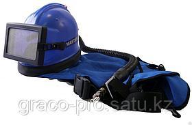 Шлем защитный оператора MASTER BLAST