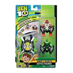Ben 10 Игровой набор Бен 10 - Омнизапуск (Силач и Лоза)
