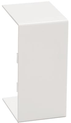 Соединитель на стык КМС 15х10 для кабель-каналов