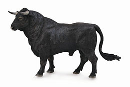 Collecta Фигурка Испанский бык, 17.5 см