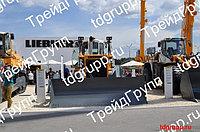 5802520 Колесо направляющее Liebherr PR734