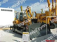 76090547 Каток опорный однобортный Liebherr PR734