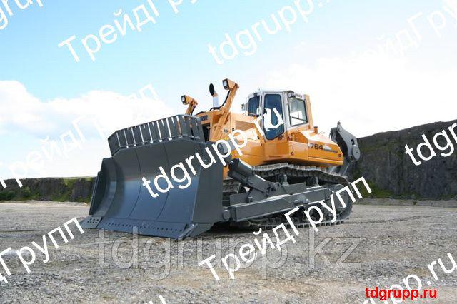 11081597 Каток опорный двубортный Liebherr PR764