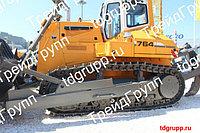 10678748 Колесо направляющее Liebherr PR764